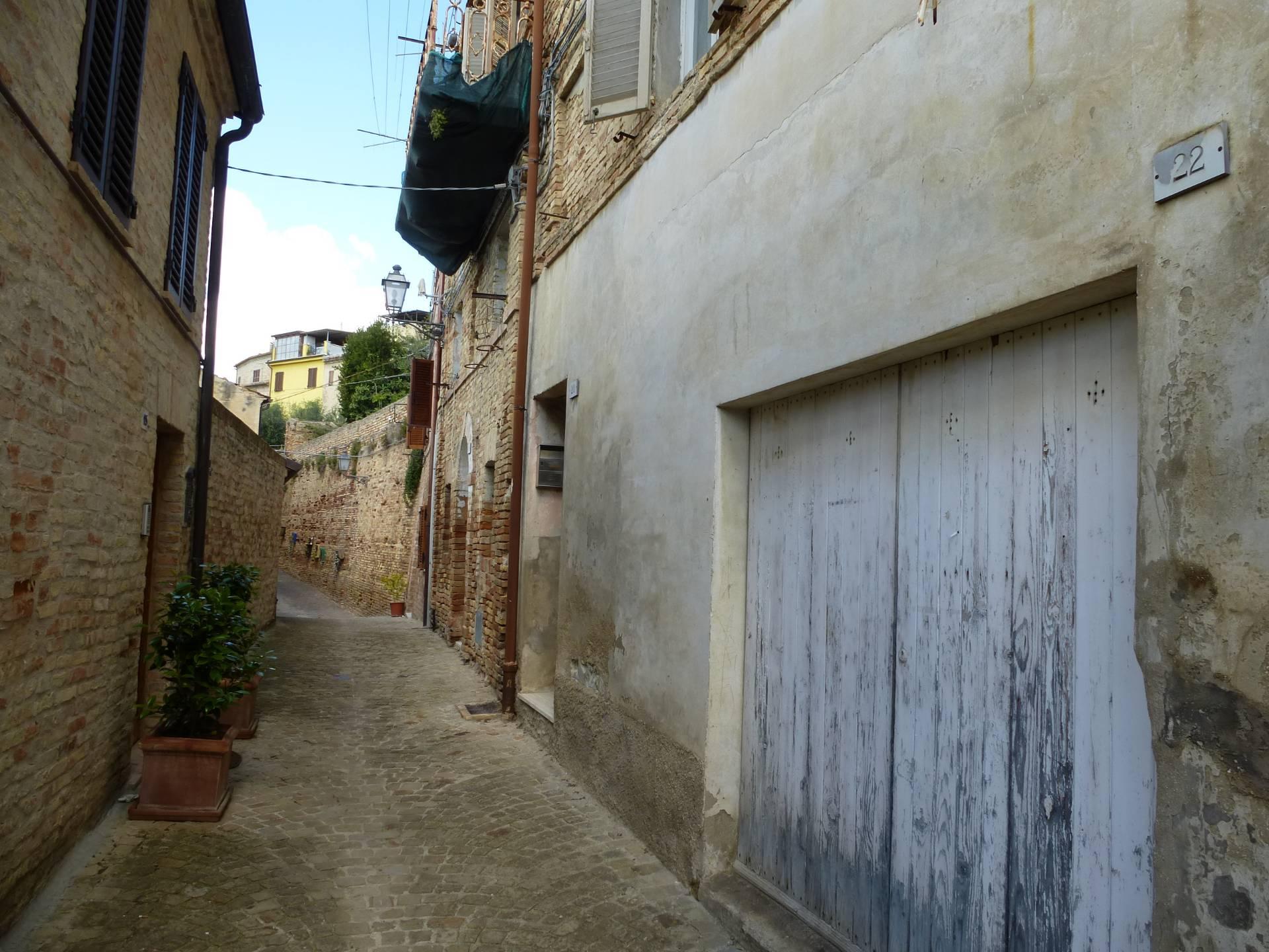 Casa Semindipendente a Civitanova Marche (Macerata)