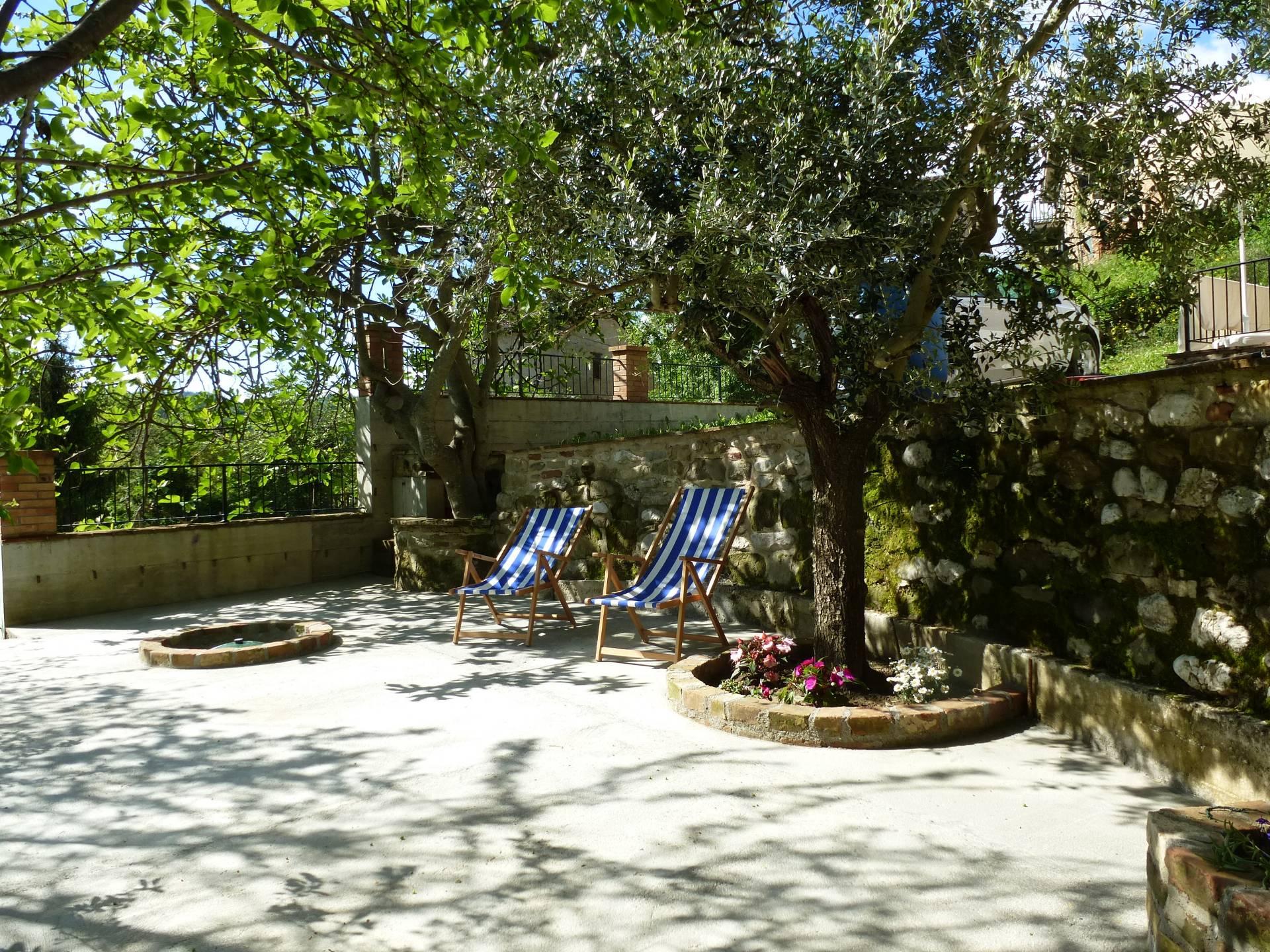 Casa a Amandola (Fermo)