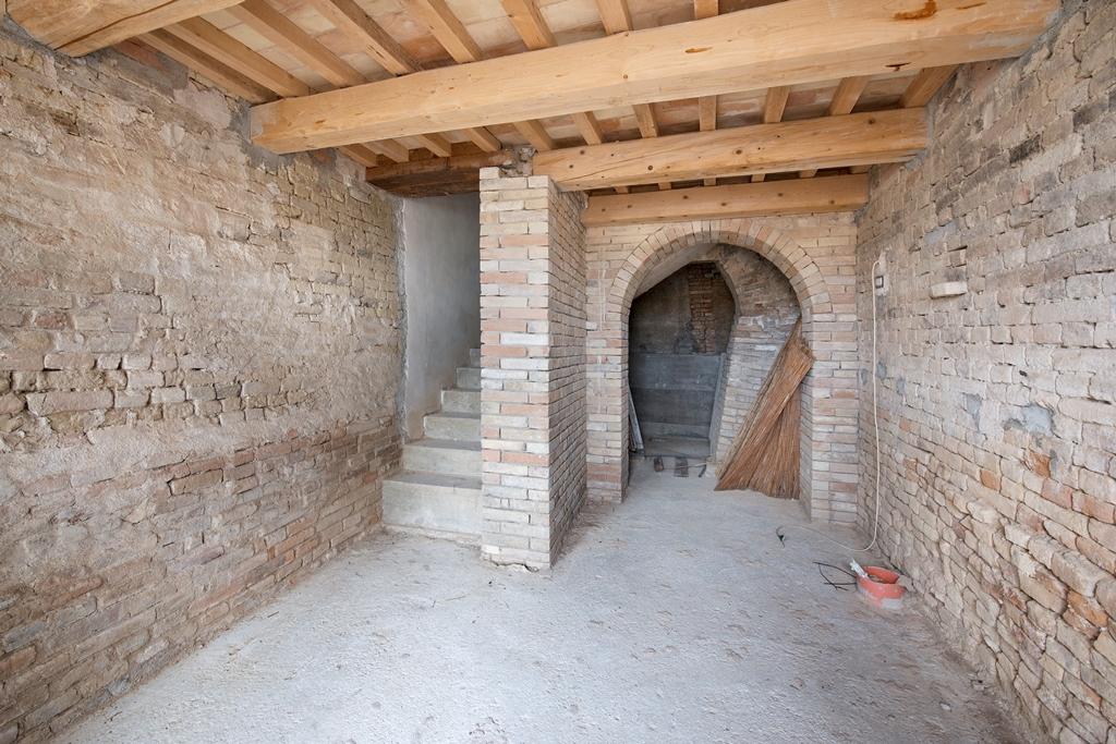 Casa a Francavilla d'Ete (Fermo)
