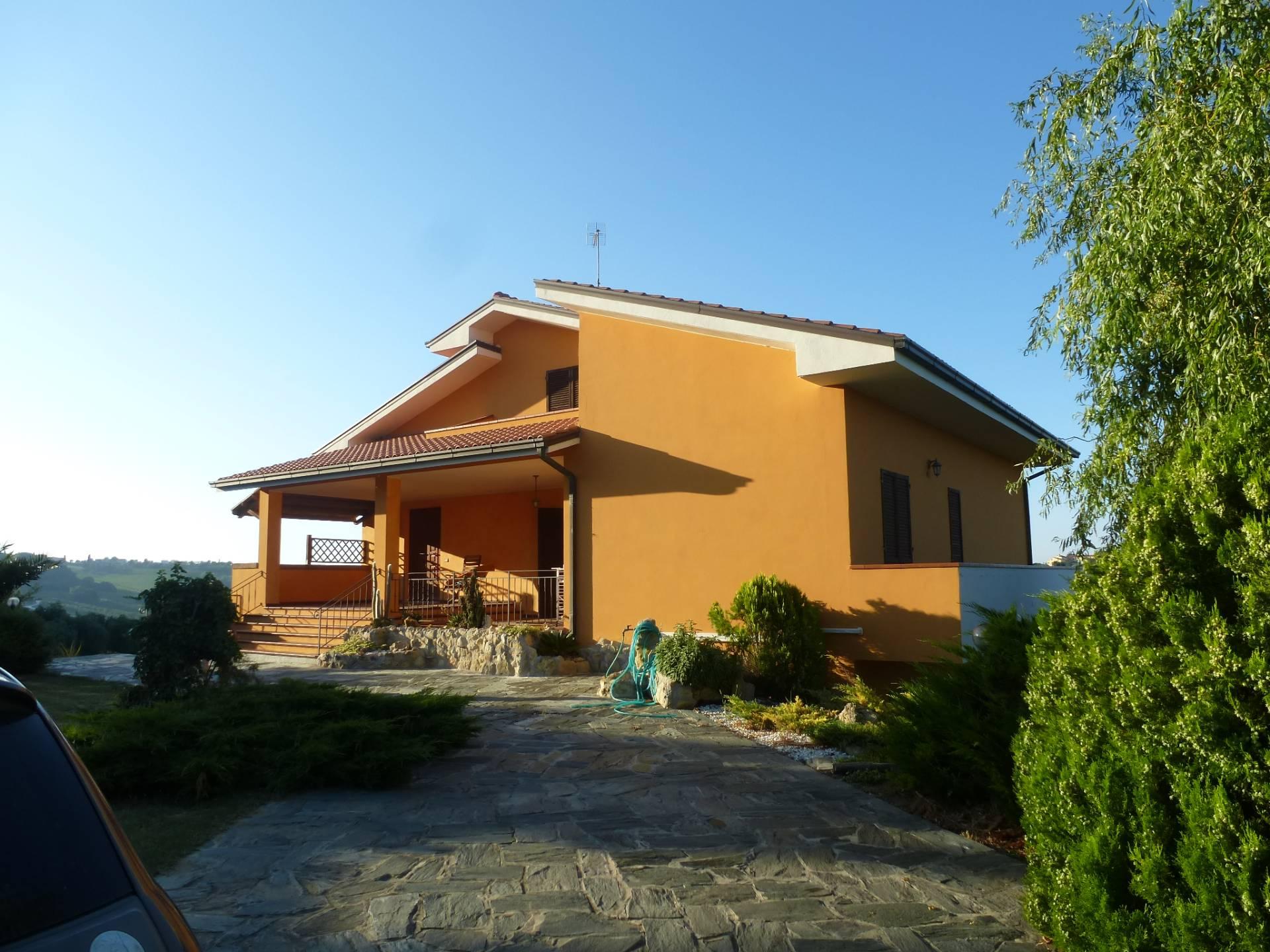 Casa a Potenza Picena (Macerata)