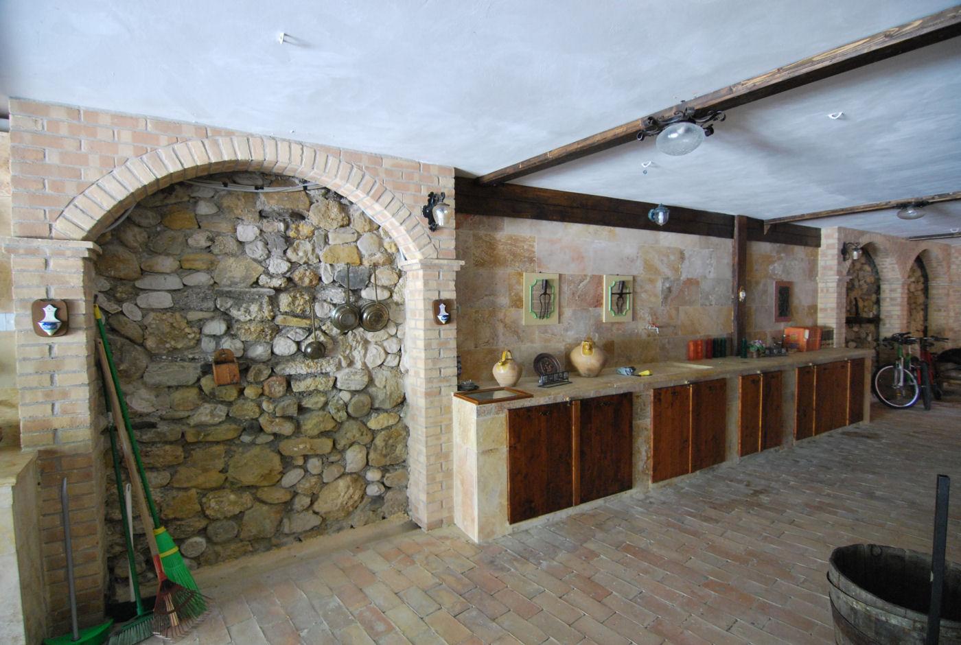 Casale a Massignano (Ascoli Piceno)