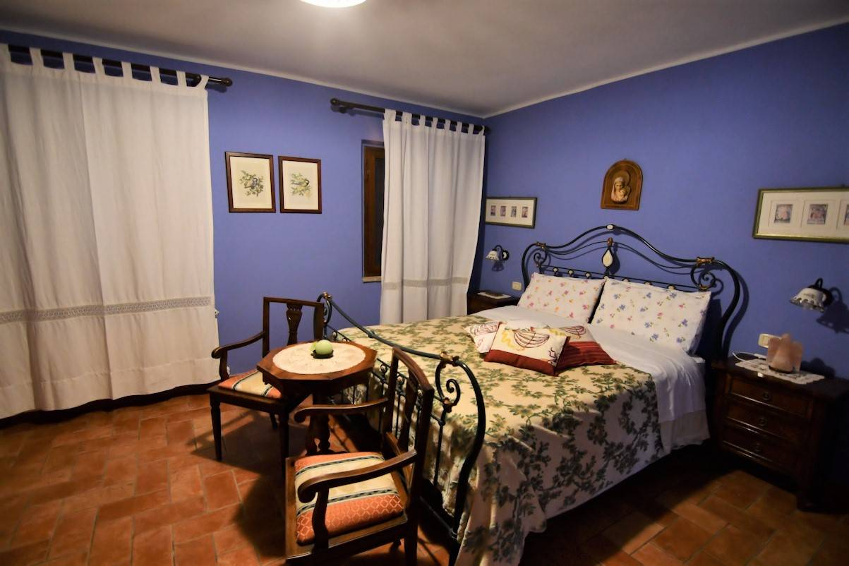 Casale a Monterubbiano (Fermo)