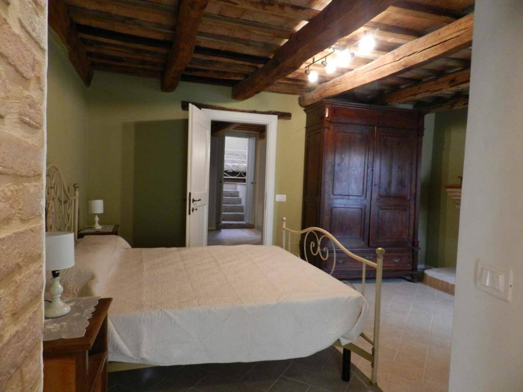Casa a San Ginesio (Macerata)