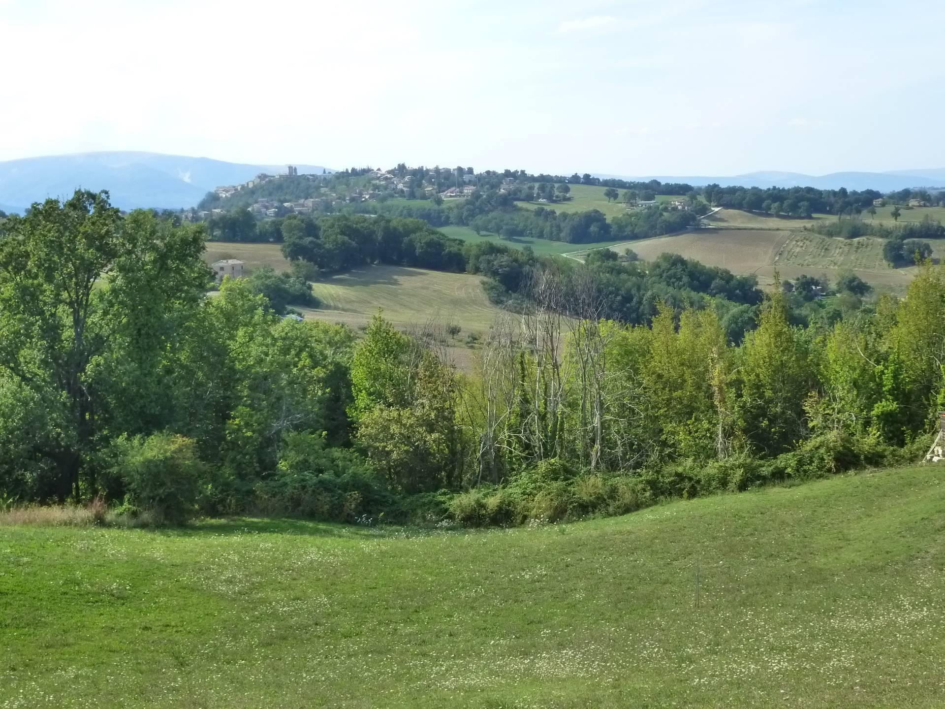 Casale a Gualdo (Macerata)
