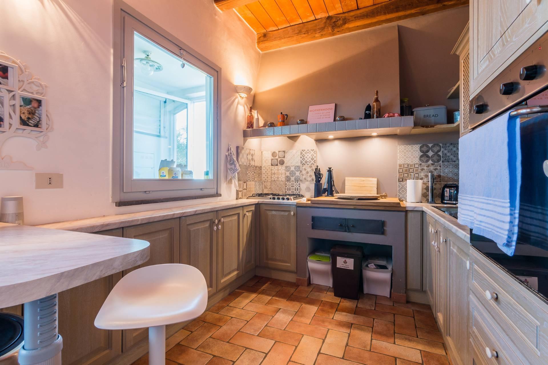 Appartamento a Petritoli (Fermo)