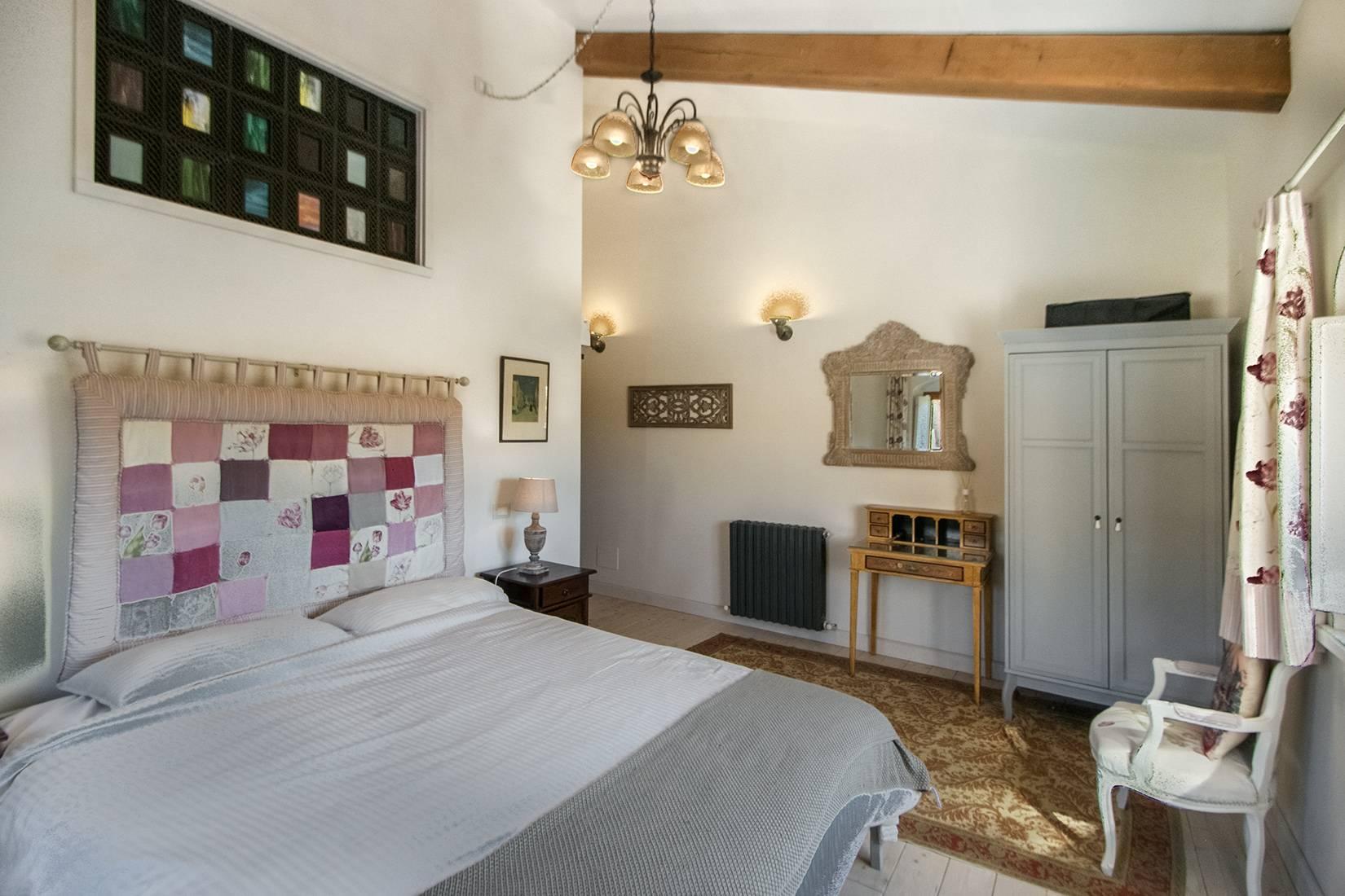 Casale a Montefiore dell'Aso (Ascoli Piceno)