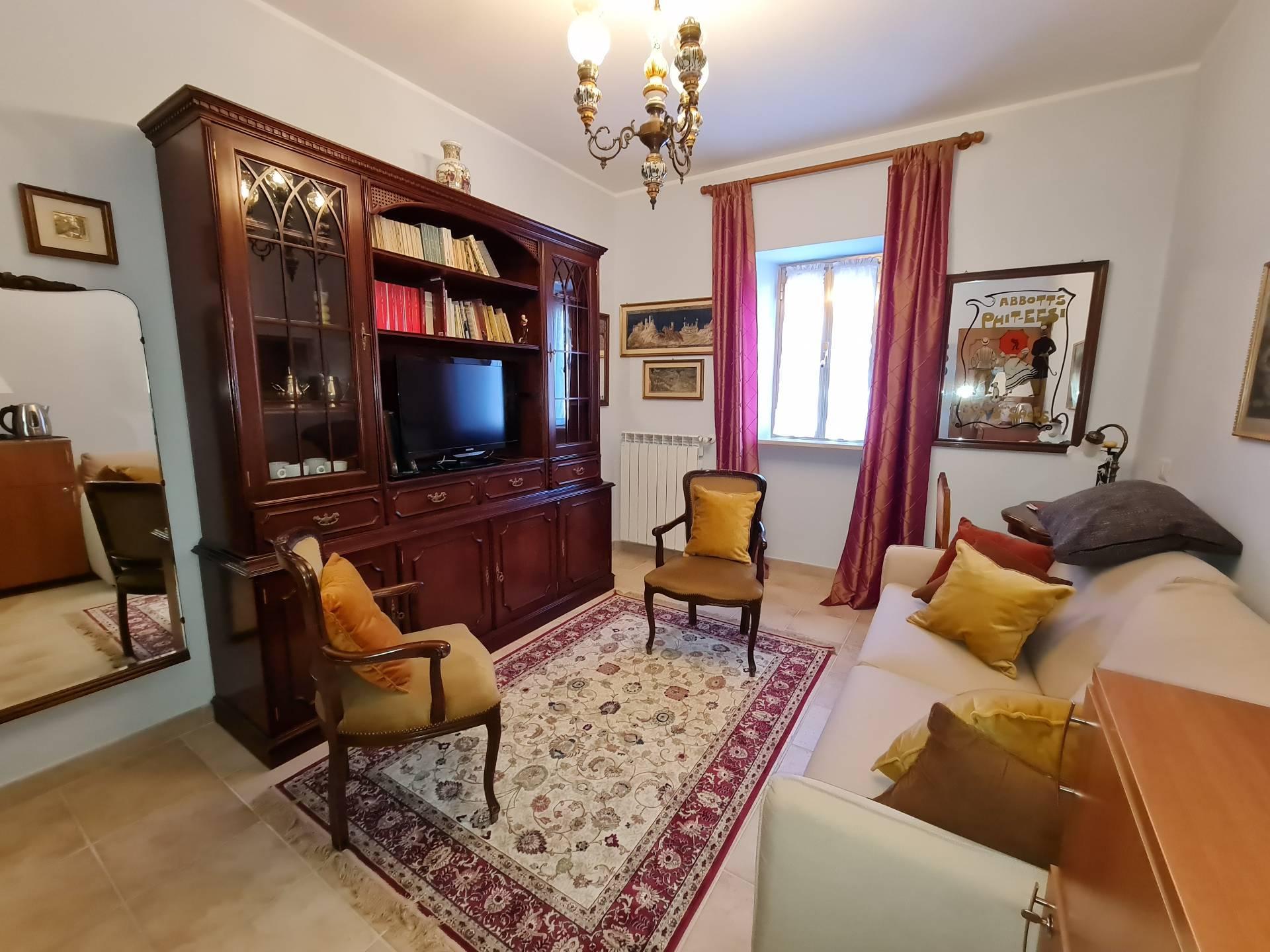 Casa a Petritoli (Fermo)