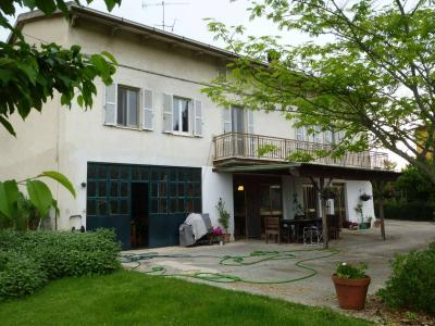 Casale Francavilla d'Ete (Fermo)