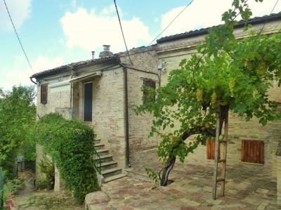 Casa Semindipendente Montegiorgio (Fermo)
