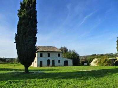 Casale Morrovalle (Macerata)