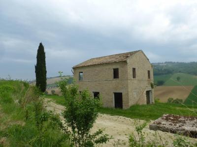 Casale Montelupone (Macerata)