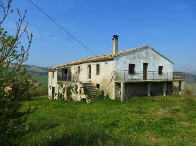Casale Ripatransone (Ascoli Piceno)