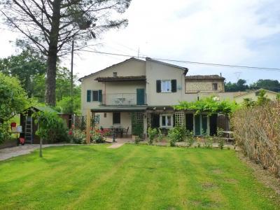 Casa San Ginesio (Macerata)