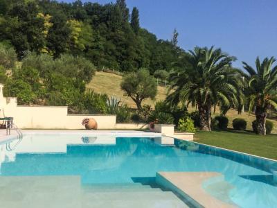 Villa Fermo (Fermo)
