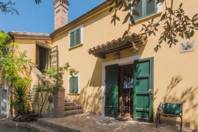Villa Civitanova Marche (Macerata)