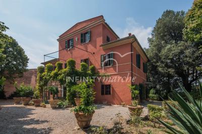 Villa Jesi (Ancona)