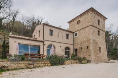 Villa Cingoli (Macerata)