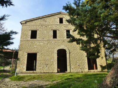 Casale Monte San Martino (Macerata)