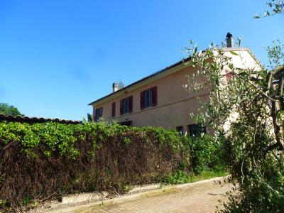 Casa Semindipendente Morrovalle (Macerata)