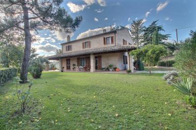 Casale Monte Giberto (Fermo)