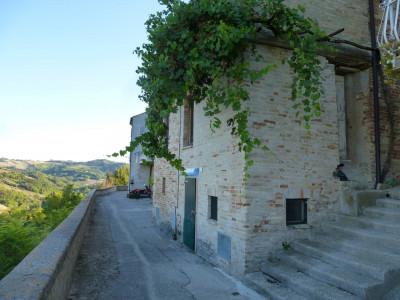 Casa Semindipendente Ponzano di Fermo (Fermo)