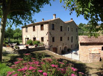 Casale Cupramontana (Ancona)