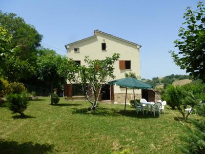Casale Cingoli (Macerata)