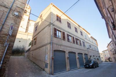 Casa Montottone (Fermo)