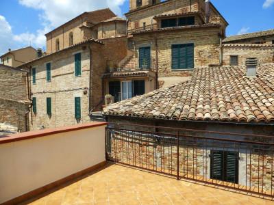 Casa Montedinove (Ascoli Piceno)