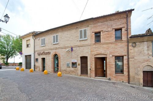 Casa Francavilla d'Ete (Fermo)