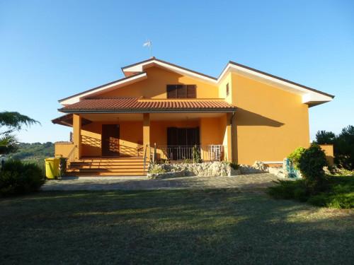 Casa Potenza Picena (Macerata)