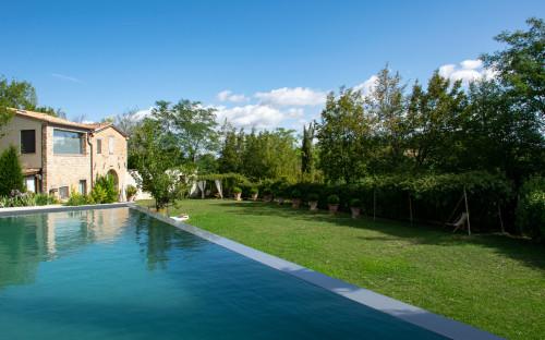 Casale San Ginesio (Macerata)