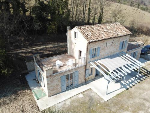 Casale Montottone (Fermo)