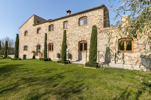 Casale Montefiore dell'Aso (Ascoli Piceno)