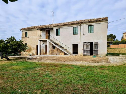 Casale Recanati (Macerata)