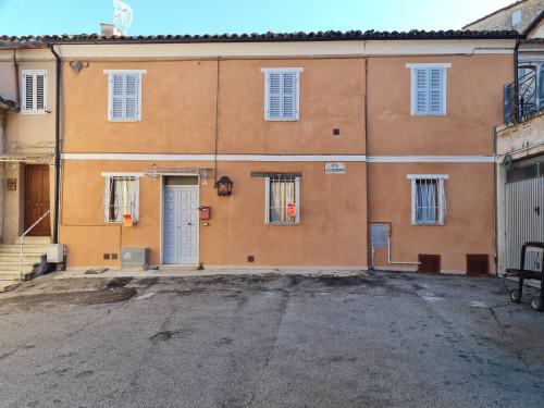 Casa Petritoli (Fermo)