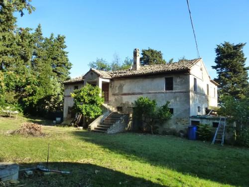 Casale Civitanova Marche (Macerata)