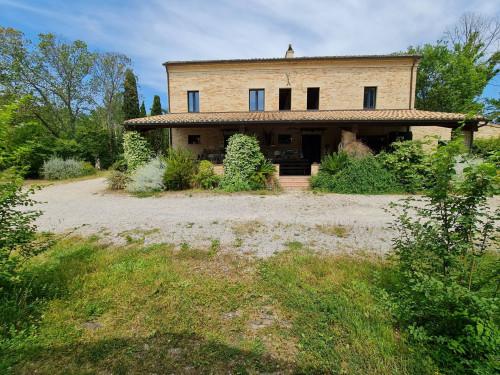 Casale Monte Vidon Corrado (Fermo)