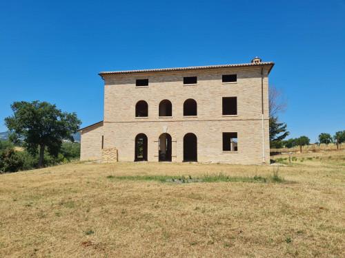 Casale Treia (Macerata)