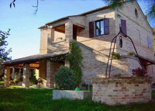 Casale Potenza Picena (Macerata)
