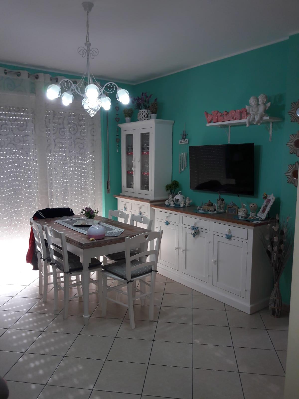vendita appartamento pineto   145000 euro  4 locali  80 mq