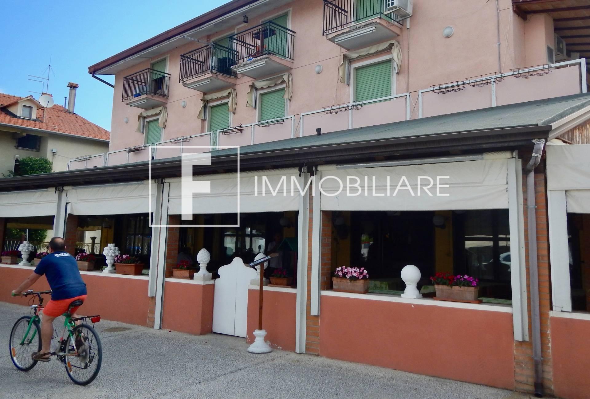 FONDO COMMERCIALE in Vendita a Ca' Savio, Cavallino Treporti (VENEZIA)