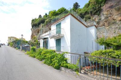 Vai alla scheda: Appartamento Vendita Ravello