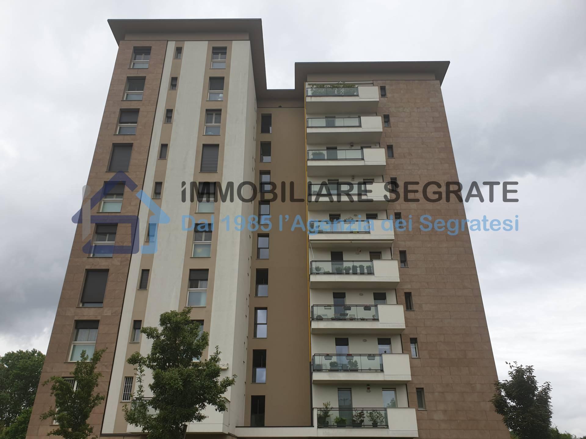 Appartamento in vendita a Segrate, 3 locali, zona Località: Centro, prezzo € 425.000 | PortaleAgenzieImmobiliari.it