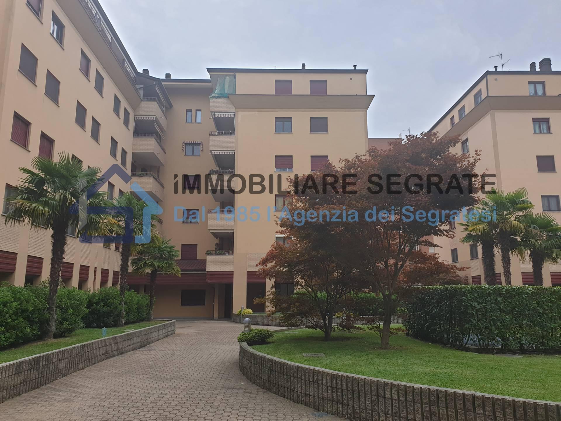 APPARTAMENTO in Vendita a Seggiano, Pioltello (MILANO)