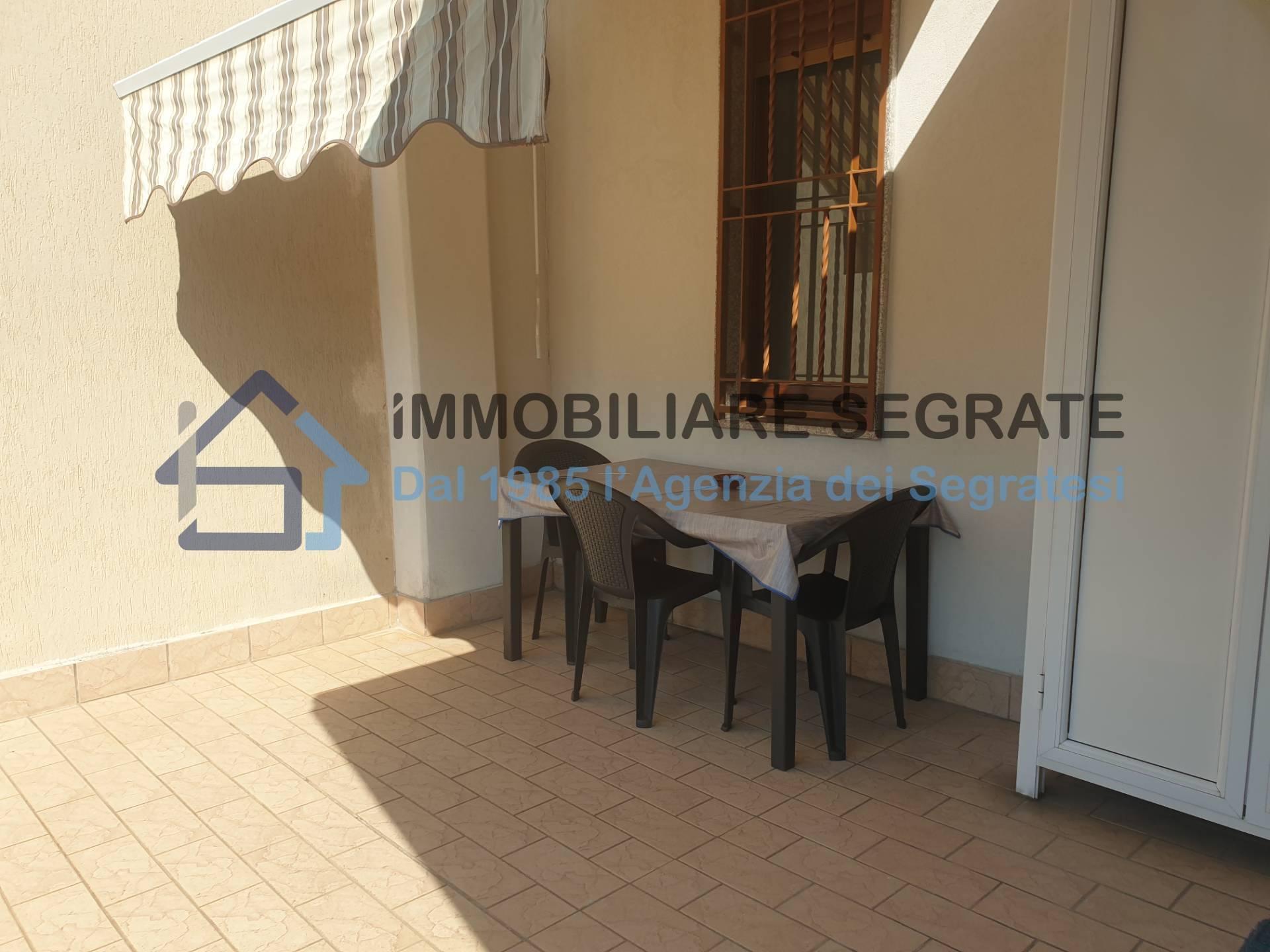 Appartamento in affitto a Segrate, 3 locali, zona Località: Centro, prezzo € 800   PortaleAgenzieImmobiliari.it