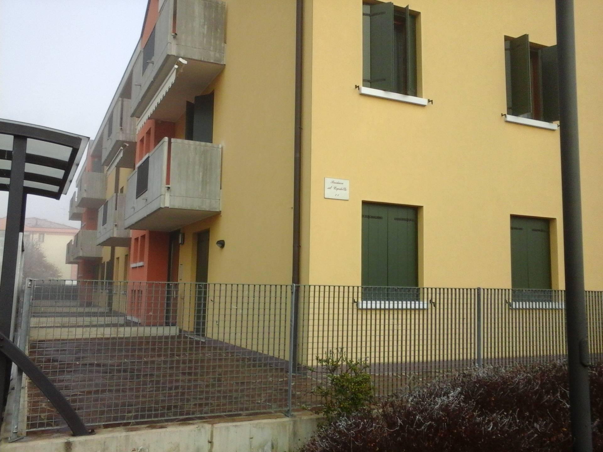 Appartamento in vendita a Quinto di Treviso, 6 locali, prezzo € 150.000 | PortaleAgenzieImmobiliari.it