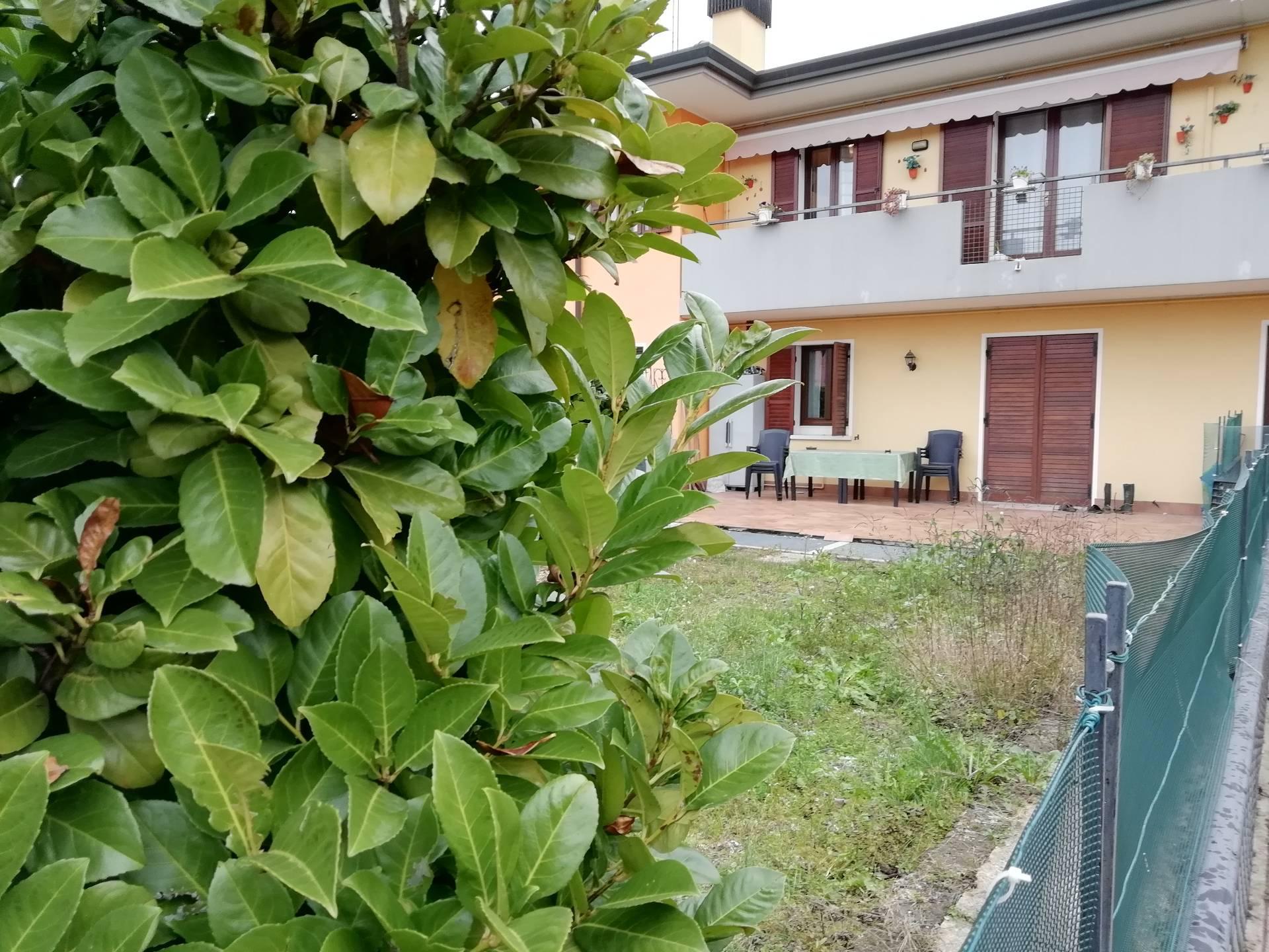 Appartamento in vendita a Preganziol, 5 locali, prezzo € 165.000 | PortaleAgenzieImmobiliari.it