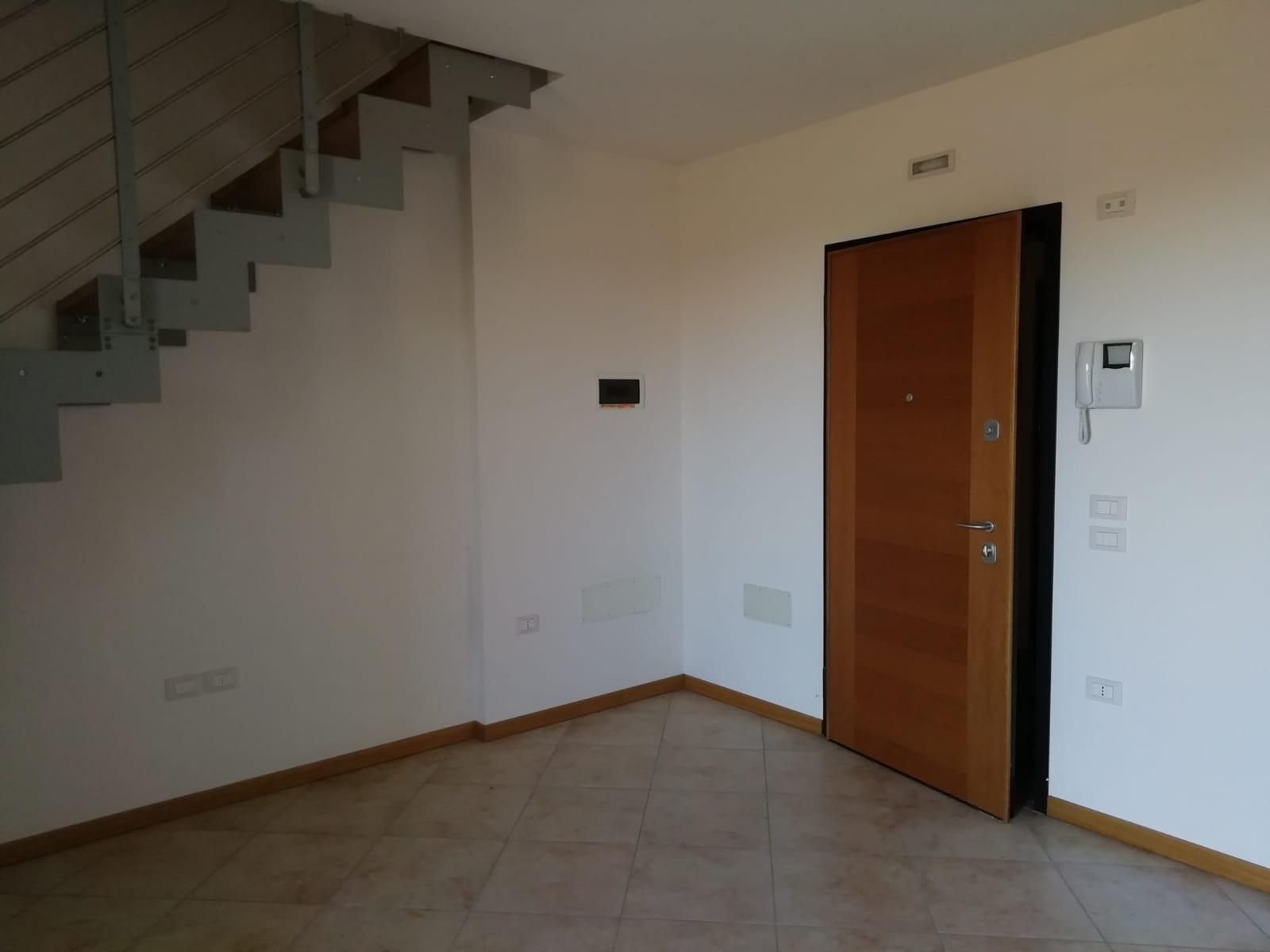 Appartamento in vendita a Preganziol, 5 locali, zona ughè, prezzo € 135.000 | PortaleAgenzieImmobiliari.it