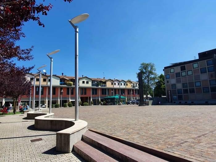 Appartamento in vendita a Casier, 5 locali, zona Località: DossondiCasier, prezzo € 390.000   PortaleAgenzieImmobiliari.it